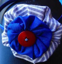 Mode-Haarschmuck im Haarreif mit Blumen-Stil