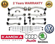 # 20 mm Control Arms Set Audi A4 A6 VW Passat B5 C5 4B 8D SUPERBE triangles Kit #