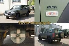 074 Fahrzeugprofil Nissan Patrol
