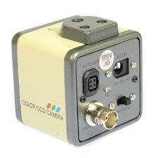 NEW 1200TVL HD Digital Industry Sony CCD Microscope Camera BNC/AV Color Video