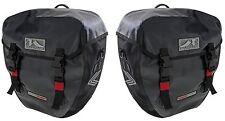 2x Fahrrad Satteltasche Gepäckträgertasche Wasserdicht je 20 Liter RIXEN & KAUL