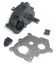 HPI Savage XS Flux Mini * TRANSMISSION & MOTOR MOUNT PLATE * Drive Gears Diff SS