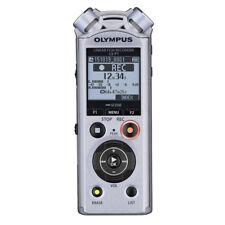 OLYMPUS LS-P1 PCM VOICE RECORDER DIKTIERGERÄT SPRACHAUFNAHME NOTETAKER 4 GB