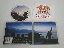 QUEEN/MADE IN HEAVEN(PARLOPHONE 7243 4 83554 2 3) CD ALBUM