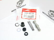HONDA CB 750 F BoldOr FRONT BRAKE MASTER CYLINDER REPAIR KIT NEW GENUINE HONDA
