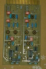 Vintage Computer Electronics Board Part 1130-0000 1131-0000 Texas Medical Co.