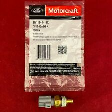 New OEM Ford Motorcraft Engine Coolant Temperature Sensor DY1144 3F1Z-12A648-A