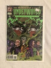 DC Underworld Unleashed (1995)