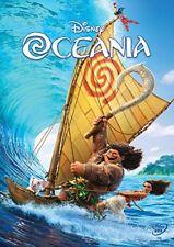 Walt Disney Company Oceania 0660538