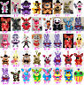 """Five Nights at Freddy's FNAF Horror Game Plush Doll*Kids Plushie Toy Gift 7""""10"""""""