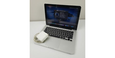 Apple Macbook Pro 2.9 GHz i7 core 8GB Ram 13-inch mid-2012 Model: A1278 i7 3520M