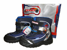 Medium Schuhe für Jungen aus Synthetik mit Reißverschluss