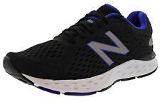 New Balance Hombre Zapatos Deportivos M680SF6 de 4E de ancho Ancho