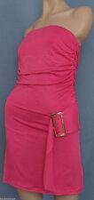 Solid Cotton Blend Regular Summer/Beach Dresses for Women
