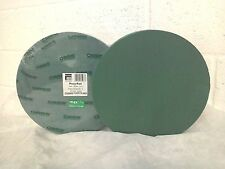 "14"" posy pad foam base inc FREE UK Next Day Delivery (Order by 2pm)"