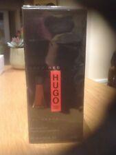 Hugo Boss Hugo Deep Red 90ml Eau de Parfum Spray for Women - New