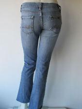 Seven for all Mankind 7 MNE Bootcut Damen Jeans Gr 28