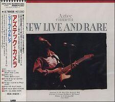 Aztec Camera : New Live & Rare CD EP (Japan) NEW!! RARE/OOP!! FREEUK24-HRPOST!!