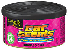 California Scents Organic Car Home Air Freshener Freshner Fragrance Long Last