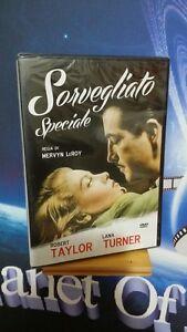 sorvegliato speciale*dvd*nuovo