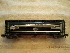 48656 New York Central 3 Bay Cylindrical Hopper Car  New In Box