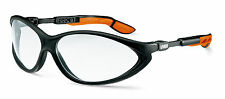 UVEX Cybric 9188-175 Safety Glasses / Spectacles - Clear Lens