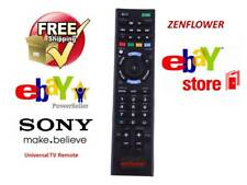 REMOTE CONTROL FOR SONY BRAVIA TV RM-GD028 RM-GD024 RM-GD025 RM-GD029