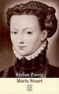 Maria Stuart von Stefan Zweig   Buch   Zustand gut