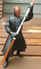 Star Wars, Darth Maul, Figura 1998 Hasbro