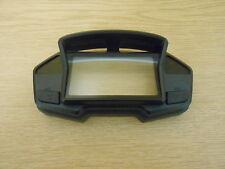HONDA VFR800 X UPPER SPEEDOMER CLOCK COVER CASE  518MP111