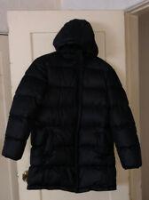 A/X Armani Exchange Long Down Puffer Jacket S