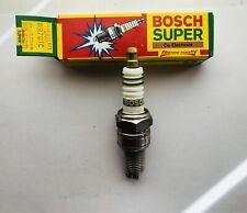 Bosch Zündkerze WR7DTC Super Spark Plug Bougie mit Kupferkern aus Insolvenz
