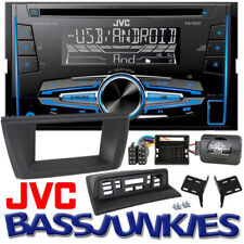 JVC 1 DIN Car Stereos & Head Units for BMW