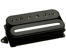 Dimarzio dp228-bk CRUNCH LAB-hubucker NERO