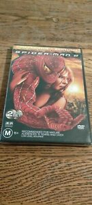 Spider - Man 2 : Collector's Edition : 2 Disc : NEW & SEALED DVD