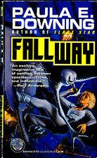 PAULA E. DOWNING - FALLWAY