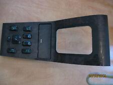 98-02 MERCEDES BENZ W163 ML320 ML430 ML55  POWER WINDOW SWITCH BEZEL 1638206610