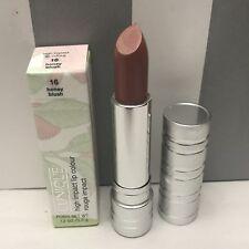 Clinique High Impact Lip Colour Lipstick - 16 Honey Blush - New in Box