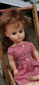 Vintage Regal Doll (Made in Canada) (Early 1970's) Beautiful Face