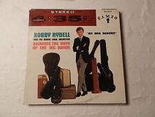 Bobby Rydell – An Era Reborn LP Cameo – SC 4017 1962 m- Original Stereo Issue
