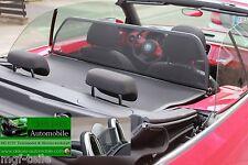 Windschott VW The Beetle Cabrio mit Federsystem ab November 2012 schwarz neu