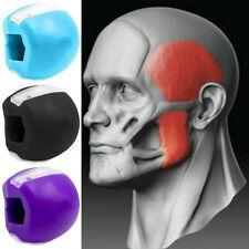 JawLine Exercise Fitness Ball Neck Face Toning Jawrsize Jaw