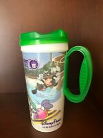 Disney Parks Travel Mug Resort Rapid Fill Refillable Cup