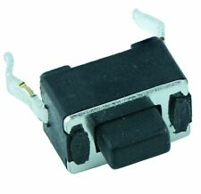 10 x 3.5x6mm Momentary PCB Tactile Switch 4.3mm Height