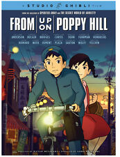 From Up on Poppy Hill (DVD, 2013, 2-Disc Set)