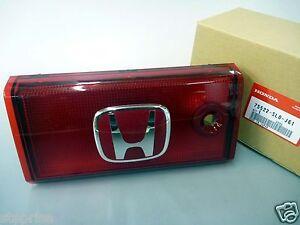 JDM HONDA Acura NSX NA2 REAR BACK PANEL GARNISH 75522-SL0-J61 GENUINE OEM NIB