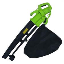 Callow Outdoor Garden Leaf Blower & Vacuum - 3000 Watt with Variable Speed