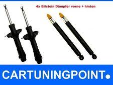 Bilstein B4 shock absorber front+REAR BMW X1 (E84) B 4x