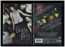 Death Bell: Bloody Camp (Brand New DVD, 2011)