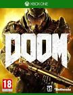 Doom XBOX ONE Excellent - 1st Class Delivery